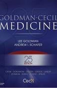 goldman cecil 25