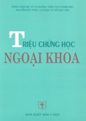 trieu chung hoc ngoai