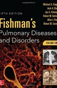 Fishman's Pulmonary Diseases and Disorders 5th Edition 2-Volume Set