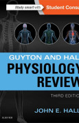 Guyton & Hall Physiology Review 3e
