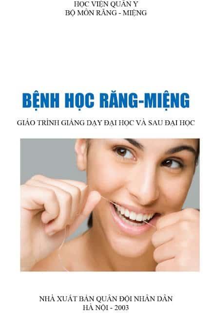 benh hoc rang mieng