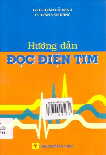 doc dien tim