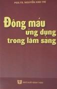 dong-mau-ung-dung-trong-lam-sang