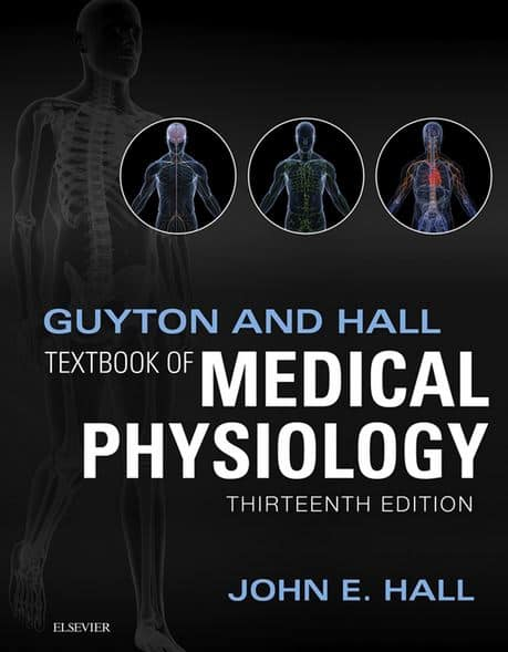 guyton medical physiology 13