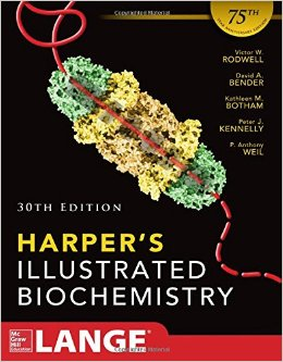 harper illustrated biochemistry