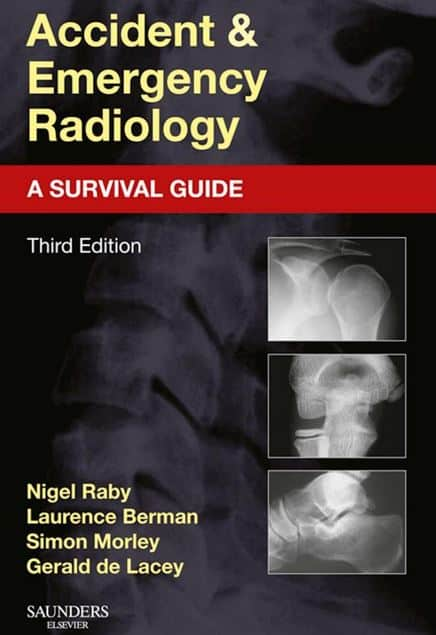 Accident and Emergency Radiology 3e