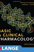 Basic and Clinical Pharmacology 13e