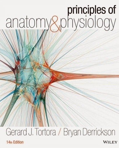 Principles of Anatomy and Physiology 14th