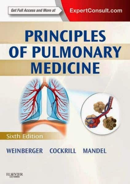Principles of Pulmonary Medicine 6th