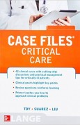 case file critical care 1st