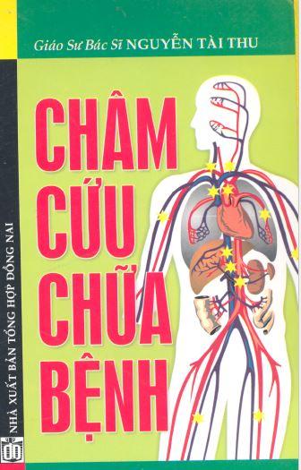 cham cuu chua benh