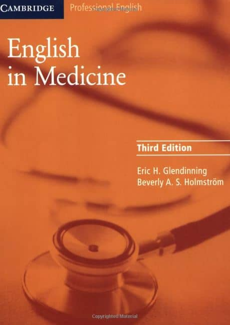 english in medicine 3