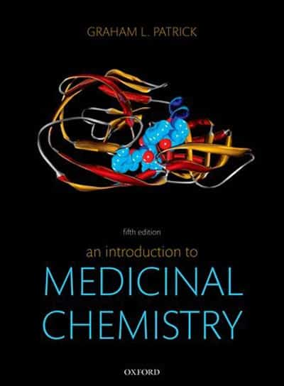 An Introduction to Medicinal Chemistry 5th Edition