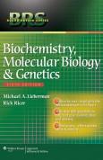 BRS Biochemistry, Molecular Biology & Genetics 6th Edition
