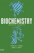 Biochemistry Essential Concepts