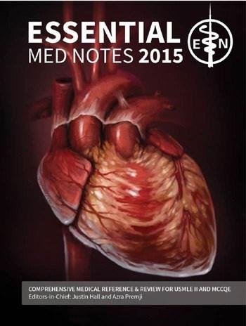 Essential Medical Notes 2015