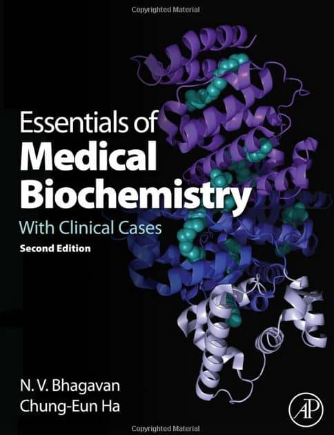 Essentials of Medical Biochemistry 2e