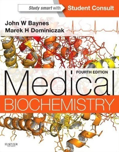 Medical Biochemistry 4e