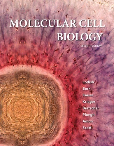 Molecular Cell Biology 7e