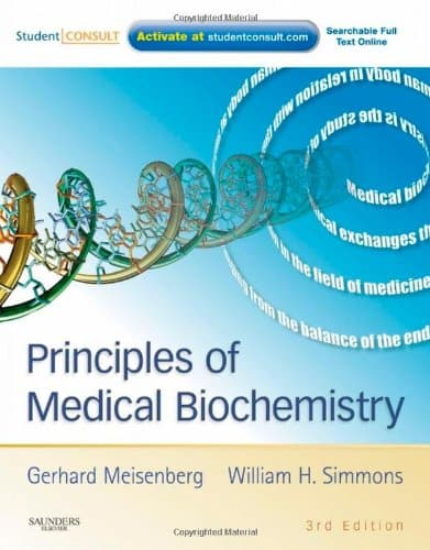 Principles of Medical Biochemistry, 3rd Edition