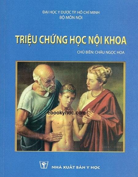 trieu chung hoc noi dh y duoc tphcm