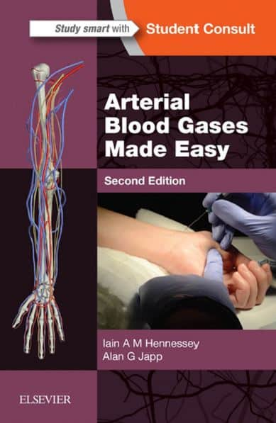 Arterial Blood Gases Made Easy, 2nd Edition
