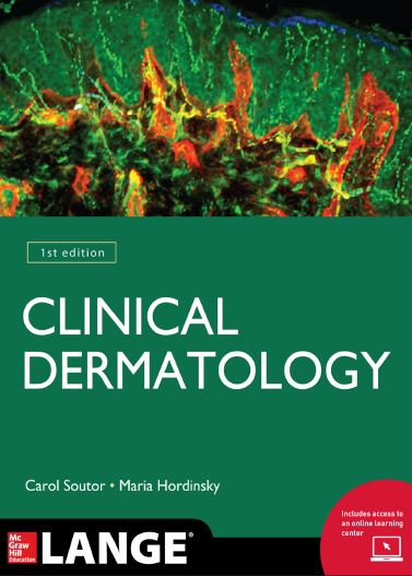 Clinical Dermatology Lange