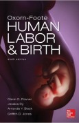 Oxorn Foote Human Labor and Birth, 6th Edition