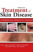 Treatment of Skin Disease 4e