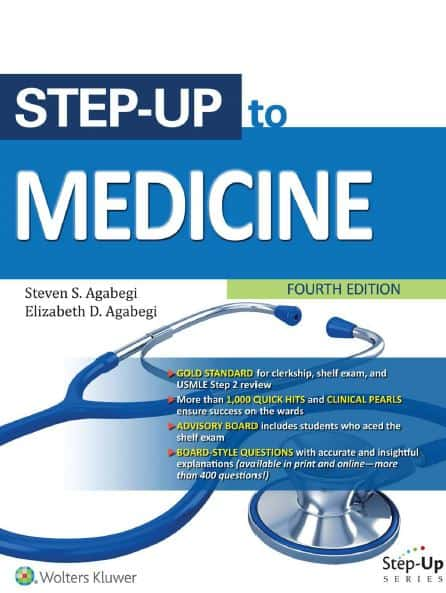 setup to medicine 4e