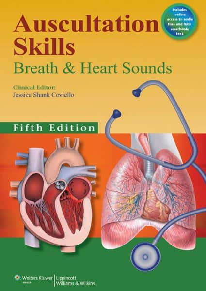 Auscultation Skills Breath & Heart Sounds Fifth Edition