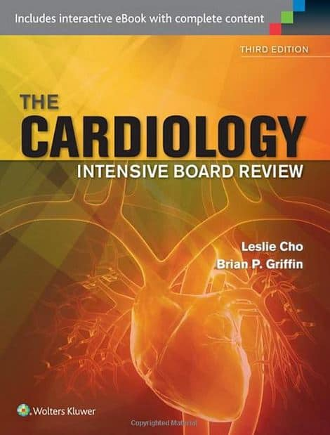 Cardiology Intensive Board Review 3e