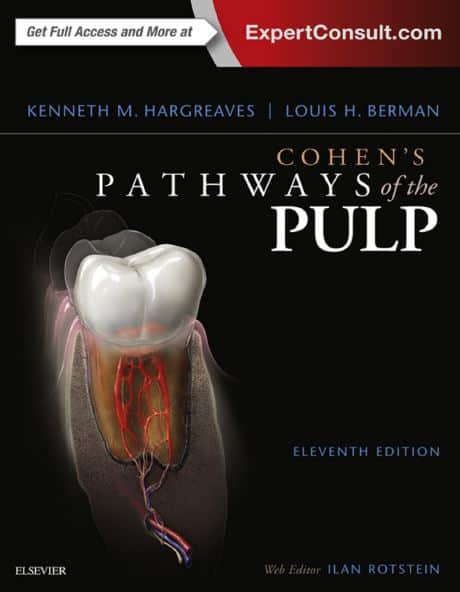 Cohen's Pathways of the Pulp, 11th Edition