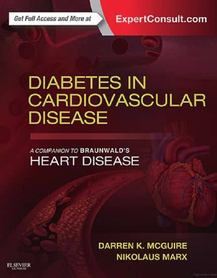 Diabetes in Cardiovascular Disease 1e