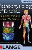 Pathophysiology of Disease An Introduction to Clinical Medicine 7e