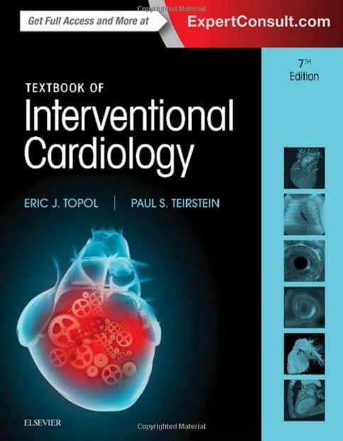 Textbook of Interventional Cardiology, 7e