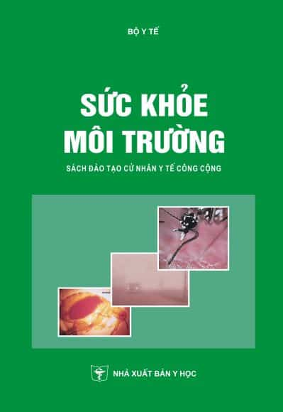 suc khoe moi truong dhytcc