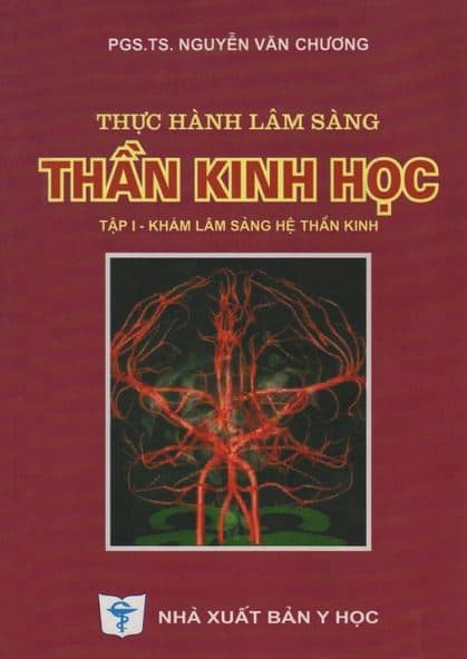 thuc hanh lam sang than kinh hoc t1