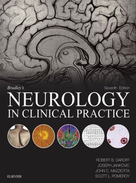 Bradley's Neurology in Clinical Practice, 2-Volume Set, 7e