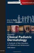 Hurwitz Clinical Pediatric Dermatology, 5e