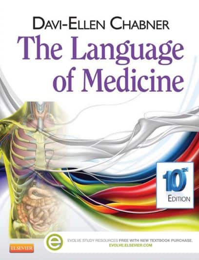 The Language of Medicine, 10th Edition