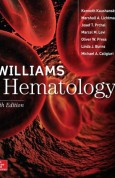 Williams Hematology, 9th Edition