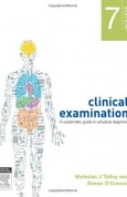 Clinical Examination A Systematic Guide to Physical Diagnosis, 7e