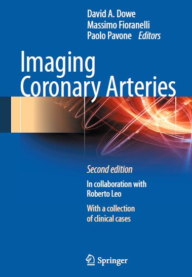 Imaging Coronary Arteries 2e