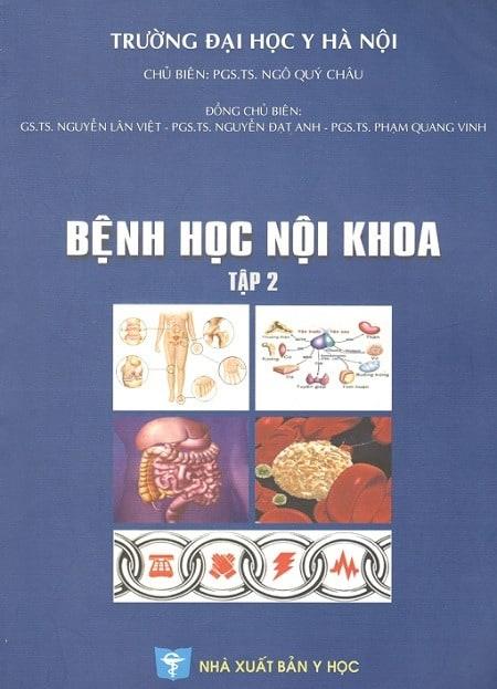 benh hoc noi khoa 2012 tap 2