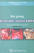 benh hoc ngoai khoa dh y ha noi 2013