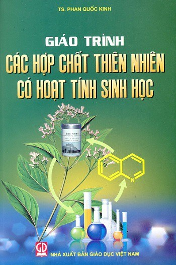 giao trinh cac hop chat thien nhien co hoat tinh sinh hoc