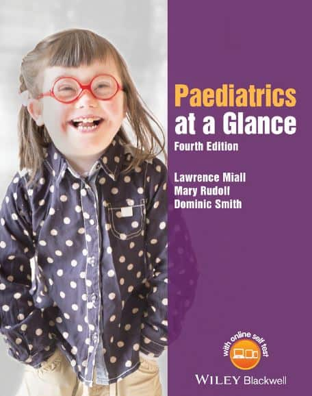 Paediatrics at a Glance, 4th Edition