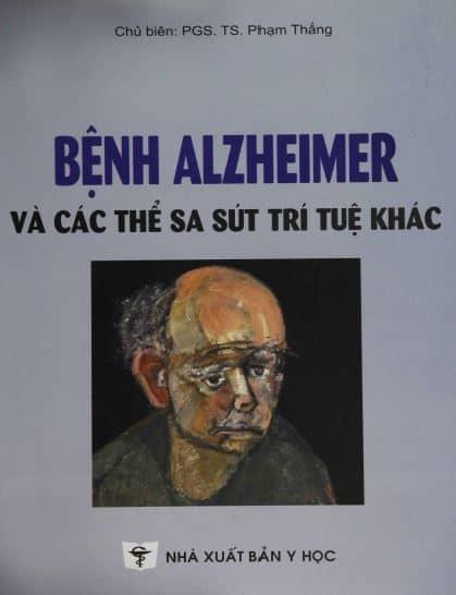 benh alzheimer va cac the sa sut tri tue khac