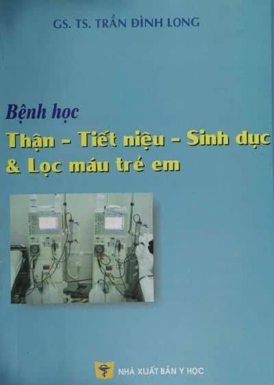 Benh Hoc Than Tiet Nieu Sinh Duc Loc Mau O Tre Em
